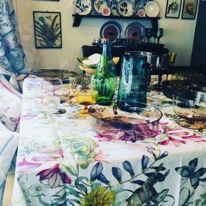 Frida Tavola Living